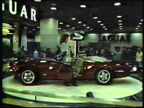 1986 Jaguar Xj6 Start Up Amp Rev With Exhaust View 187k