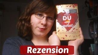 [Rezension] Bad Romeo & Broken Juliet: Wohin du auch gehst - Leisa Rayven