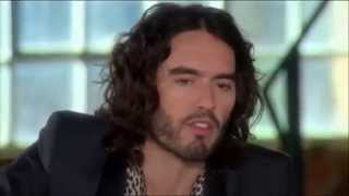 Oprah Prime: Russell Brand on His Addictive Personality