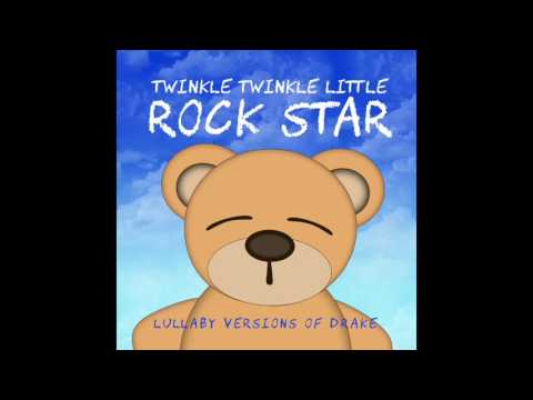 One Dance Lullaby Versions of Drake by Twinkle Twinkle Little Rock Star
