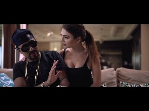 HEARTBROKEN - OFFICIAL VIDEO - ROACH KILLA, GARRY SANDHU & NASEEBO LAL (2016)