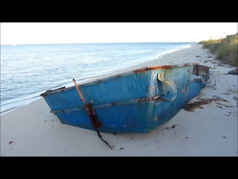 Cuban migrant boats found in the outer islands off Key West