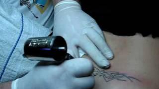 w.machiajtatuaj.ro Zarescu Dan 0745001236 zdm tattoo corp.avi