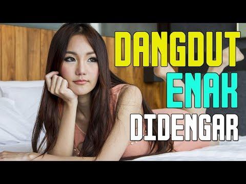 Lagu Dangdut Paling Enak Didengar 2018 (VIDEO KARAOKE)