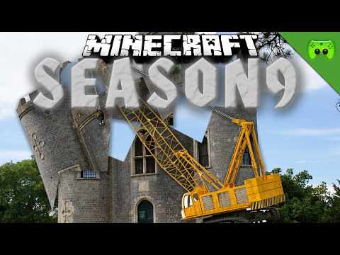 ABBRUCH 🎮 Minecraft Season 9 #62