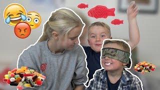 Godteri video med Mats! Det var hans ide! thumbnail