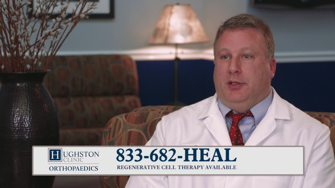 Nashville Orthopedic Foot and Ankle Surgeon - Mark A