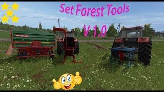 "[""Mod Vorstellung Farming Simulator Ls17"", ""Forest Tools"", ""Ls17"", ""Fs17"", ""Ls17 forst""]"