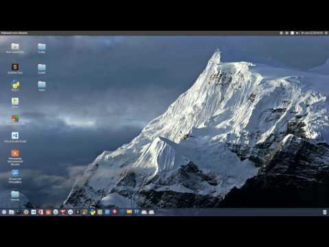 Как вызвать диспетчер задач в линукс