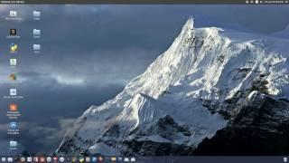 Видео урок 7 Системный монитор (Диспетчер задач) в Linux!
