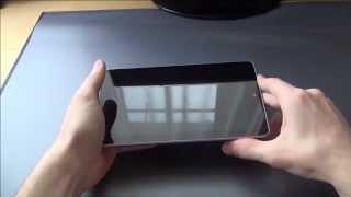Обзор Google Nexus 7 - Недорогой, но мощный планшет от Google(Сегодня мы посмотрим на планшет от Google - Google Nexus 7. Хочешь новое устройство по хорошей цене - самый большой..., 2013-04-11T20:33:45.000Z)