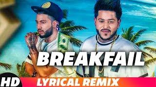 Brakefail | Audio Remix | Harnav Brar Feat Sukh-E | Himanshi Khurana |Latest Remix Song 2018