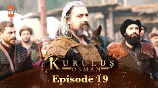 Kurulus Osman Urdu | Season 1 - Episode 19
