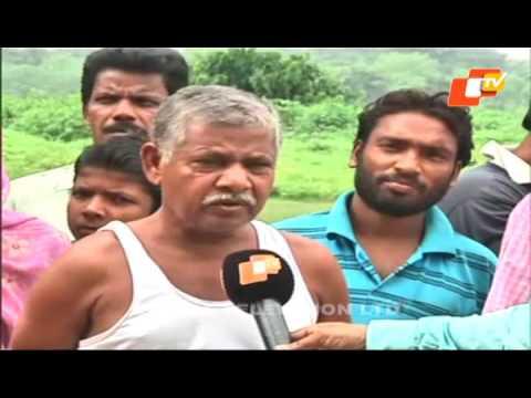 Subarnarekha in spate: High alert sounded in Mayurbhanj, Balasore