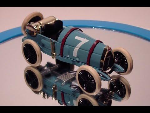 Brumm ~ R39 ~ 1921 Bugatti Type 13