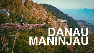 Gambar cover DANAU MANINJAU | Sony A6500