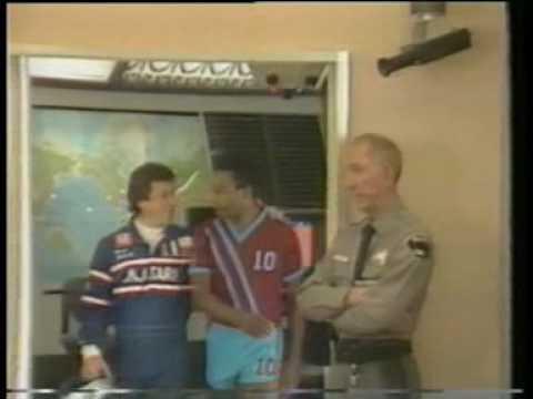 Atari 2600 Commercial: Sports (Latin America)