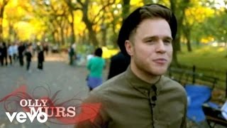 Olly Murs Vevo GO Shows Troublemaker
