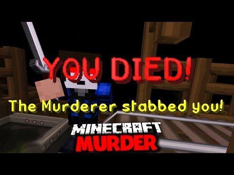 GLP ZEIGT KEINE GNADE! ✪ Minecraft MURDER + BONUS INTRO