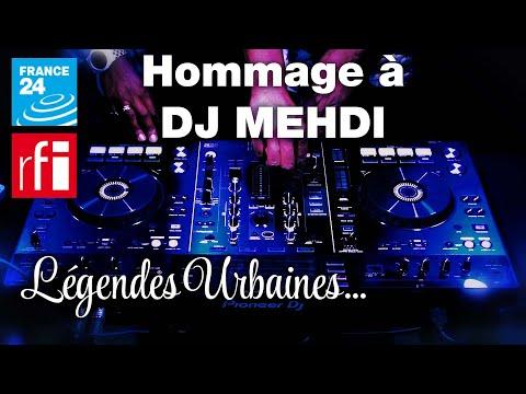 Youtube: Légendes Urbaines: HOMMAGE à DJ MEHDI by DJ JAMES & MYMY (P.I.L.C)