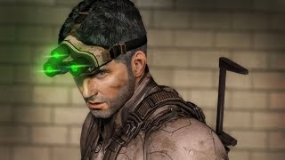Splinter Cell Blacklist PC Gameplay DX11 Ultra Settings 1080p