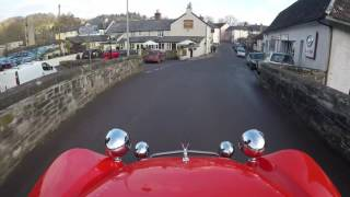 Second ride   Dulverton
