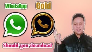 Download lagu WhatsApp Gold    Should You download or Install this apk version 2109?