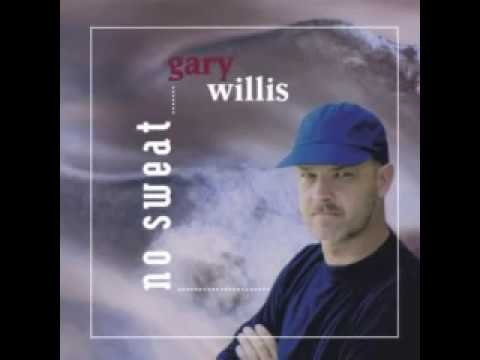 Gary Willis - Bent - CD Full