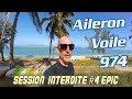 Voir MANGER JUMPer [session interdite #4 EPIC] (windsurf lagon île de La Réunion)