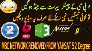 Download Video Yahsat-1A @ 52.5° Removed Mbc Channels (Urdu Hindi) MP3 3GP MP4