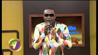 TVJ Smile Jamaica: Singing Melody - November 21 2019