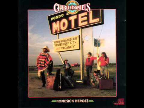 The Charlie Daniels Band - Uneasy Rider '88.wmv