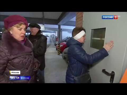 Рейдерская атака  несколько гаражных комплексов захватывали по одному сценарию   Россия 24