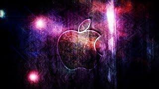 Gambar cover Apple Wallpaper Speedpaint
