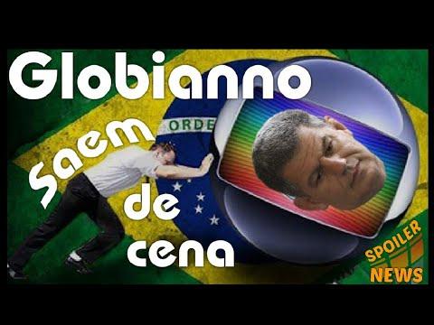 Áudio de Bolsonaro faz Globo se retratar