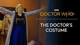doctor who 13th doctor trailer