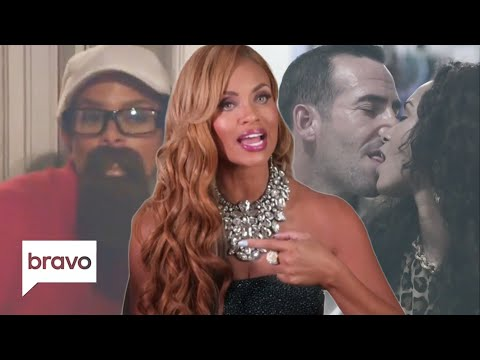 Gizelle Bryant's Messiest Moments | The Real Housewives of Potomac | Bravo