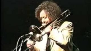 Raul de Souza - Se eu quiser falar com Deus - Cave Jazz - 1988