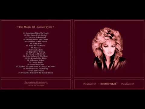The Magic Of Bonnie Tyler