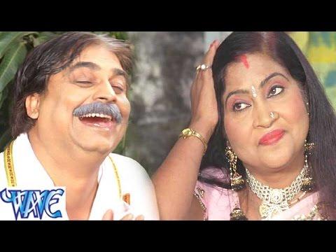 HD हरे रामा हरे कृष्णा - Anand Mohan & Geeta Rani - Pyar Mohabbat Jindabad - Bhojpuri Hit Songs 2015