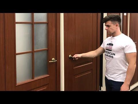 НЕ Покупай Двери Пока Не Посмотришь ЭТО!!!