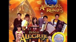 Watch Alegrijes Y Rebujos Solo Escuchame video
