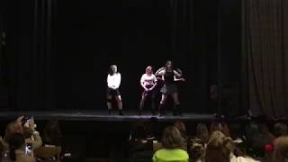 [BLACKORI] BLACKPINK - '붐바야'(BOOMBAYAH) DANCE COVER