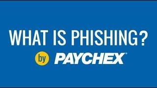 What is Phishing?