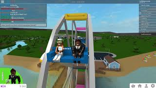 My first shout out! Staring roblox user pearl, Bloxburg Roblox!
