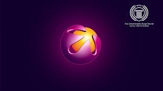 Adobe ıllustrator CC Profesyonel bir Logo Tasarımı Oluşturma - en İyi Logo Öğretici