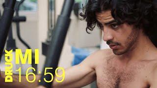 Heißes Workout 💪💦 - DRUCK - 158