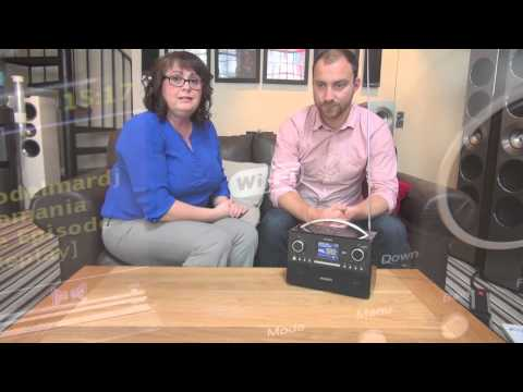 Reviewing the Roberts Radio Stream 93i