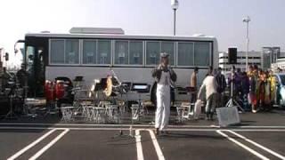 センダイ交流団の復興応援プロジェクト【SDS2011】企画で、平成...