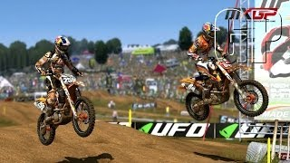 Repeat youtube video MXGP - The Official Motocross Videogame Gameplay